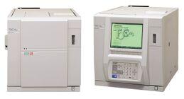 Анализаторы общего органического углерода серии TOC-Vw