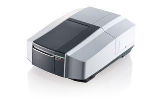 Спектрофотометр UV-2600 (Shimadzu)