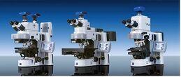 Прямые микроскопы плоского поля