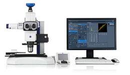 Световые микроскопы для материаловедения