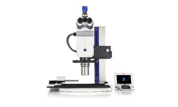 Стерео и ZOOM микроскоп Axio Zoom.V16 для биологии