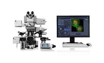 Прямые микроскопы плоского поля Axio Examiner 1