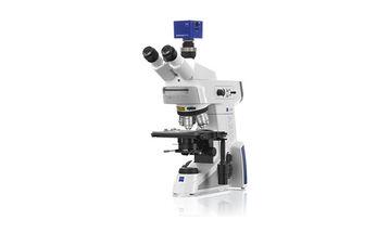 Прямые микроскопы плоского поля Axio Lab.A1 для биологии