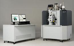 Электронно-зондовый микроанализатор EPMA-1720
