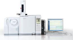 Газовый хроматомасс-спектрометр GCMS-QP2010 SE