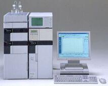 Ионный хроматограф