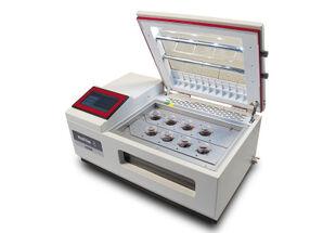 Автоматическая система концентрирования MultiVap 8