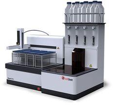Автоматическая высокопроизводительная система для твердофазной экстракции SEPLINE-S