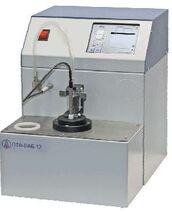 Автоматический аппарат для определения предельной температуры фильтруемости дизельного топлива на холодном фильтре ПТФ-ЛАБ-12 с интегрированной системой охлаждения