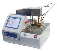 Автоматический аппарат для определения температуры вспышки в закрытом тигле LOIP Последняя разработка!